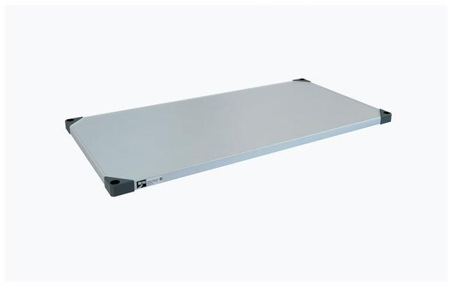 Metro™Super Erecta™ Stainless-Steel Solid Shelves