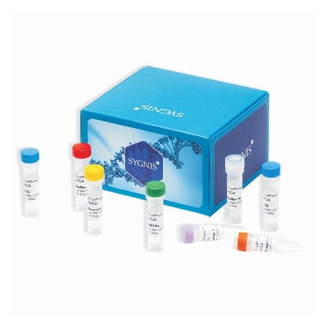 Expedeon TruePrime WGA kit:Life Sciences:PCR and qPCR