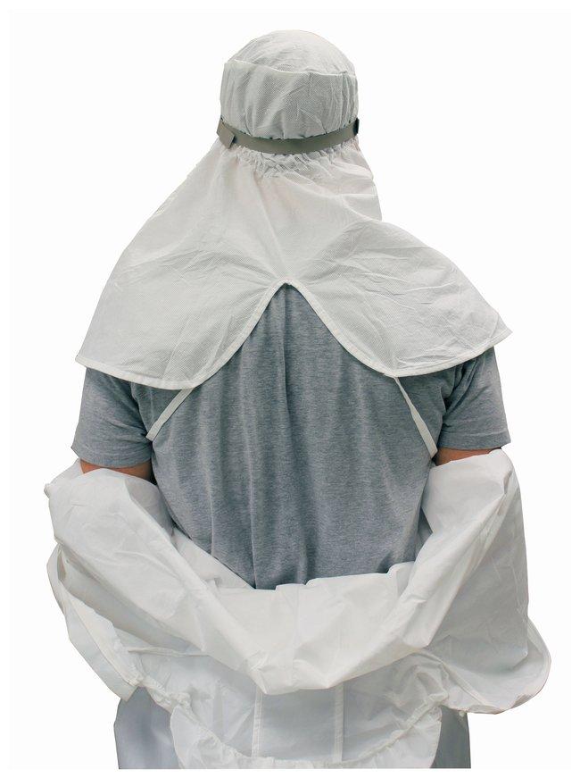 Kimberly-Clark Professional™X75 KIMTECH PURE A5 Hood - Sterile/White/Universal Größe: Universal Kimberly-Clark Professional™X75 KIMTECH PURE A5 Hood - Sterile/White/Universal