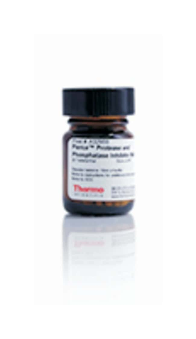 Thermo Scientific™Mini comprimés inhibiteurs de protéase et de phosphatase Pierce: Purification de protéines Extraction et purification des protéines