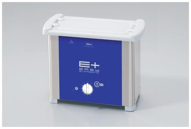 Elma Elmasonic E Plus Ultrasonic Cleaners Capacity: 0.75L (0.2 gal.); NO