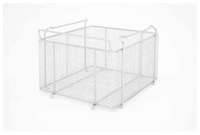 Elma Stainless Steel Baskets for Elmasonic Xtra ST Ultrasonic Cleaner:Diagnostic