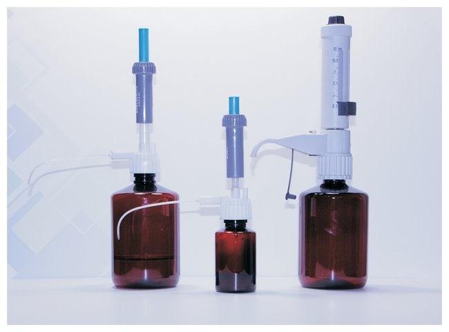 MP Biomedicals™SafTest™ Dispenser Set Used for fatty acid test kit MP Biomedicals™SafTest™ Dispenser Set
