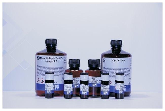 MP Biomedicals SafTest Test Kit :Testing and Filtration:Food and Beverage