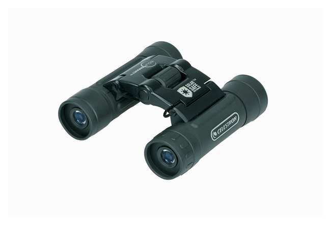 Celestron Eclipsmart Solar Binoculars with 25mm Objective Diameter  Eclipsmart™