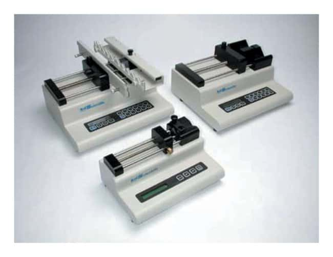 KD Scientific Dual and Multiple Syringe Infusion/Withdrawal Pumps