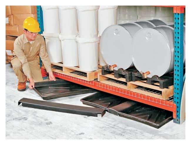 Youngstown Barrel  Double tray: 48 x 44 x 2.75 in.:Gloves, Glasses and
