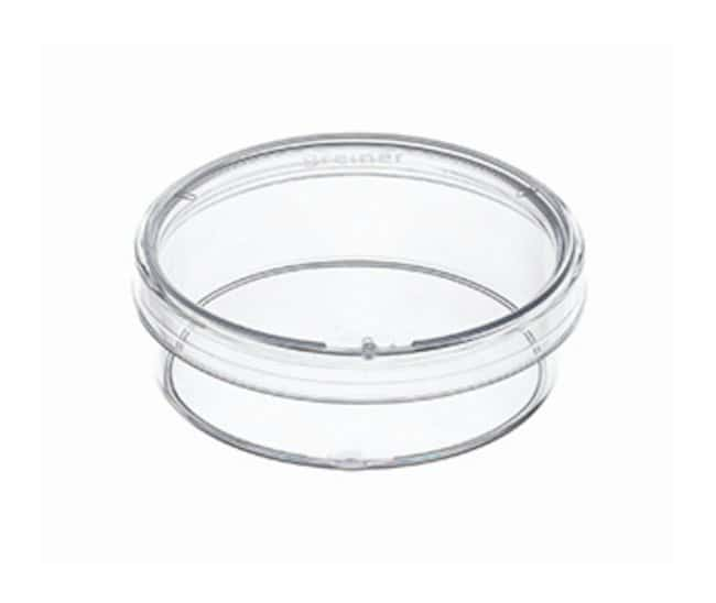 Greiner Bio-One Polystyrene Vented Petri Dishes:Dishes, Plates and Flasks:Dishes
