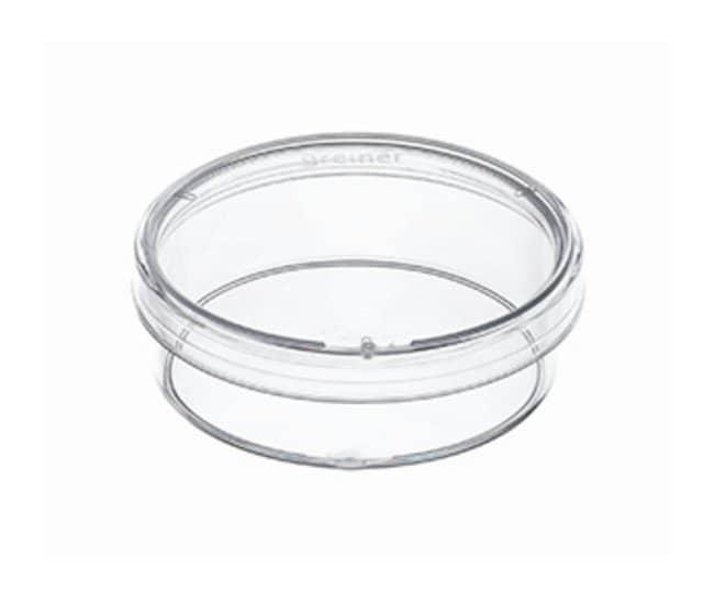 Greiner Bio-OneBelüftete Petrischalen aus Polystyrol Dia. x H: 35 x 10mm; Sterile Greiner Bio-OneBelüftete Petrischalen aus Polystyrol