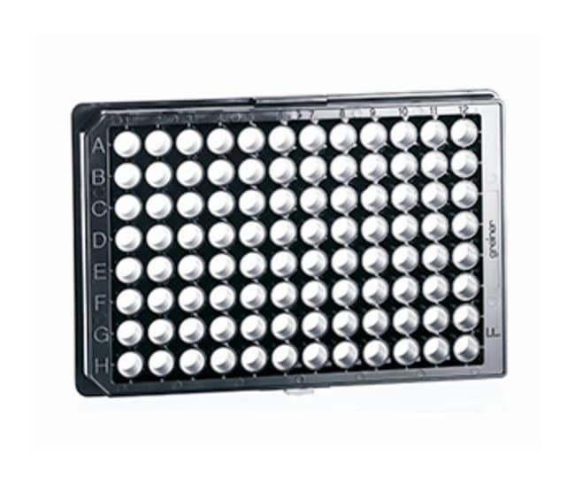 Greiner Bio-OneμClear™ Bottom 96-Well Polystyrene Microplates