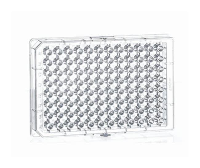 Greiner Bio-One96-Well-Mikrotiterplatten mit halbem ELISA-Bereich MICROLON 600 high binding Produkte