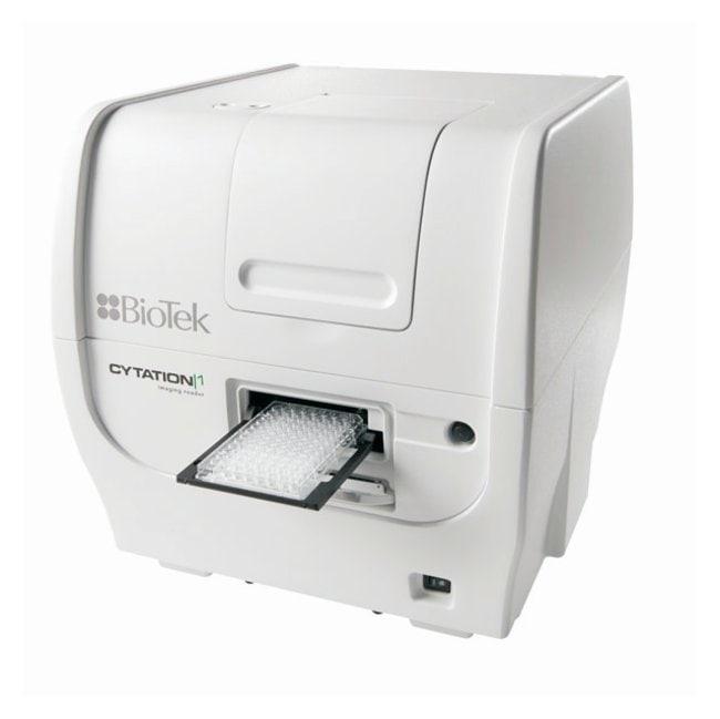 BioTek Cytation 1 Cell Imaging Multi-Mode Reader :Spectrophotometers, Refractometers