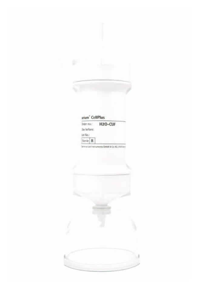 Sartorius arium CellPlus Ultrafilter arium CellPlus Ultrafilter:Testing
