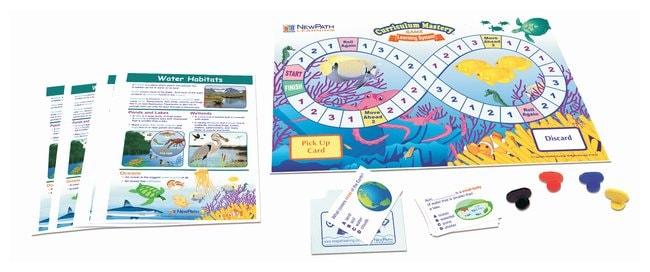 NewPath LearningWater Habitats Learning Center, Grades 1 - 2 Water Habitats