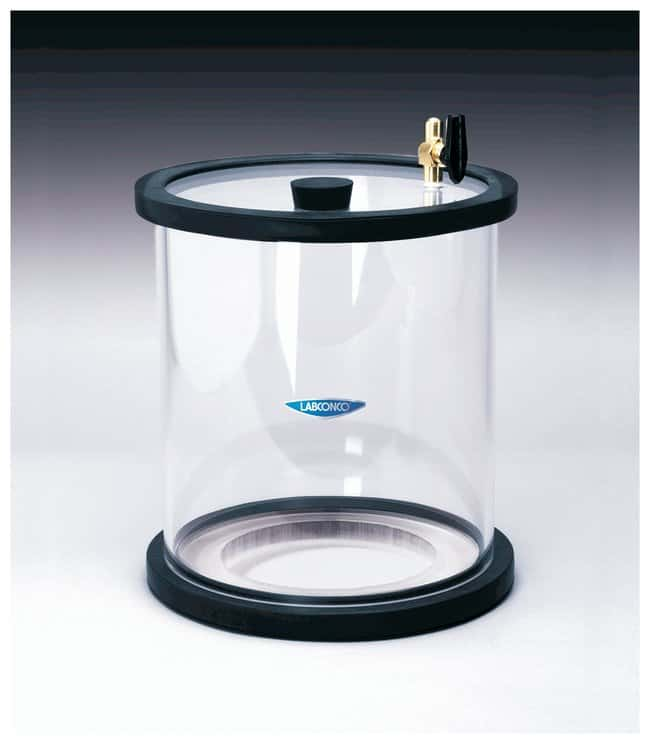 Labconco Clear Drying Chambers for FreeZone Freeze Dryers:Spectrophotometers,