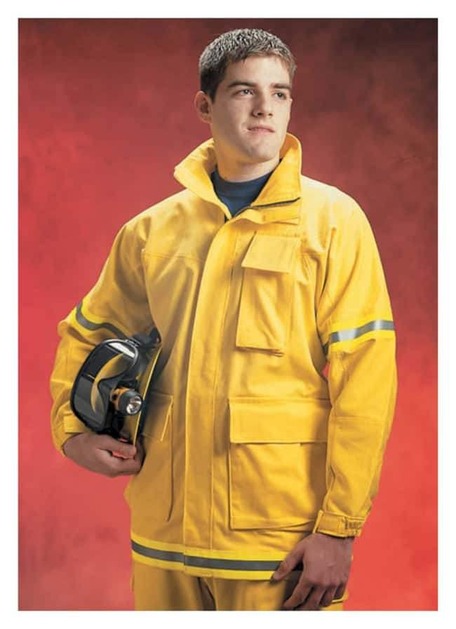 PGI FireLine Wildland Coat:Gloves, Glasses and Safety:Lab Coats, Aprons