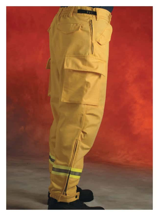 PGI FireLine Indura Ultrasoft Wildland Overpant:Gloves, Glasses and Safety:Lab