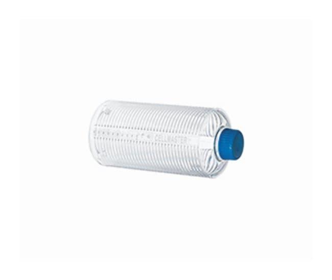 Greiner Bio-OneCELLMASTER™ Polystyrene 2.5X Roller Bottles - Short Form