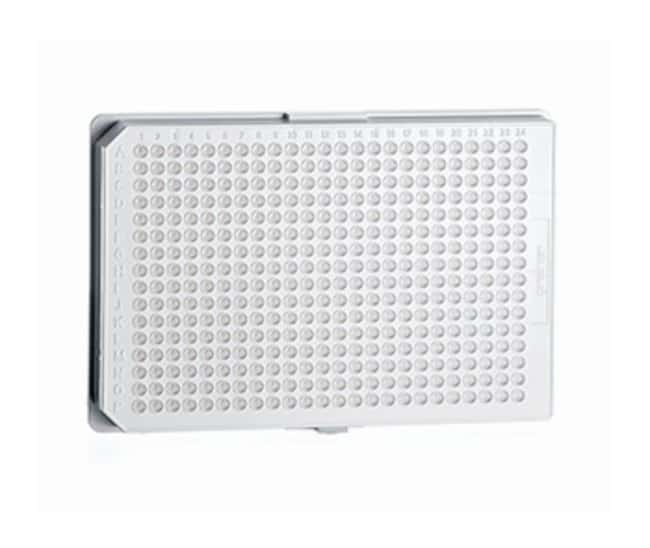 Greiner Bio-One 384-Well Small Volume HiBase Polystyrene Microplates:Dishes,