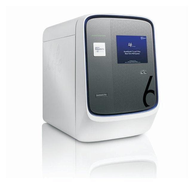 Applied Biosystems Quantstudio 6 Flex Real Time Pcr System