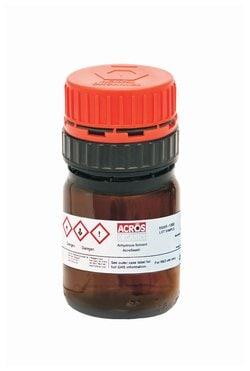 Methyl sulfoxide, 99 7%, Extra Dry, AcroSeal™, ACROS Organics™