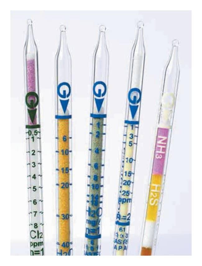 NextteqGastec Detector Tubes: Sulfur Dioxide For Sulfur dioxide; Range: