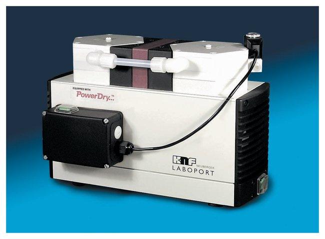 KNF™ NeubergerPOWERDRY Vacuum Pumps