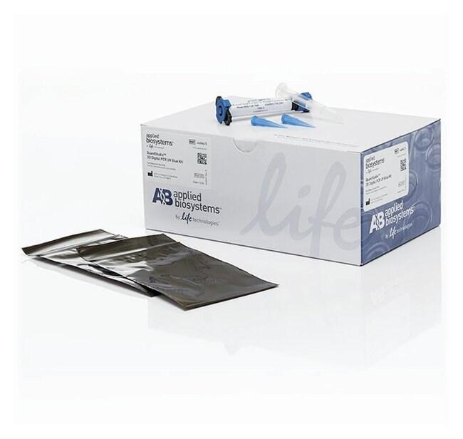 Applied Biosystems QuantStudio 3D Digital PCR UV Sealing Kits  :Life Sciences