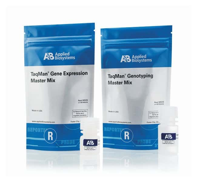 Applied Biosystems™ TaqMan™ Gene Expression Master Mix 10 x 5mL Applied Biosystems™ TaqMan™ Gene Expression Master Mix