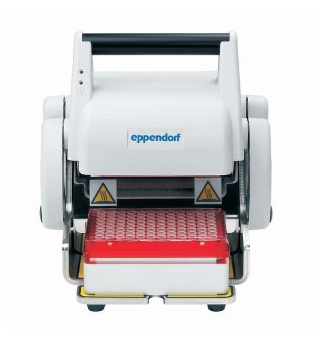 Eppendorf™ HeatSealer S200 Accessory, Plate Adapters High profile Eppendorf™ HeatSealer S200 Accessory, Plate Adapters