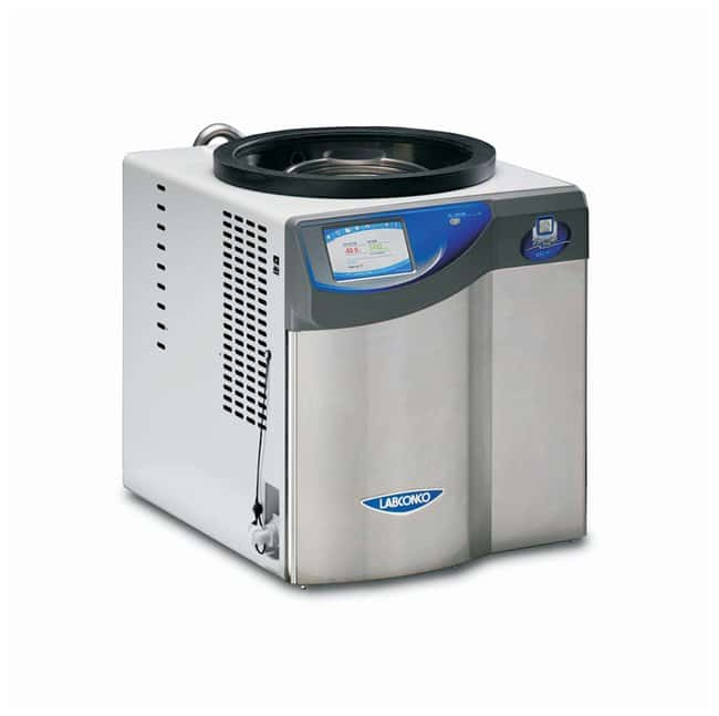 Labconco FreeZone 4.5L -50C Benchtop Freeze Dryers, 230V Models Includes