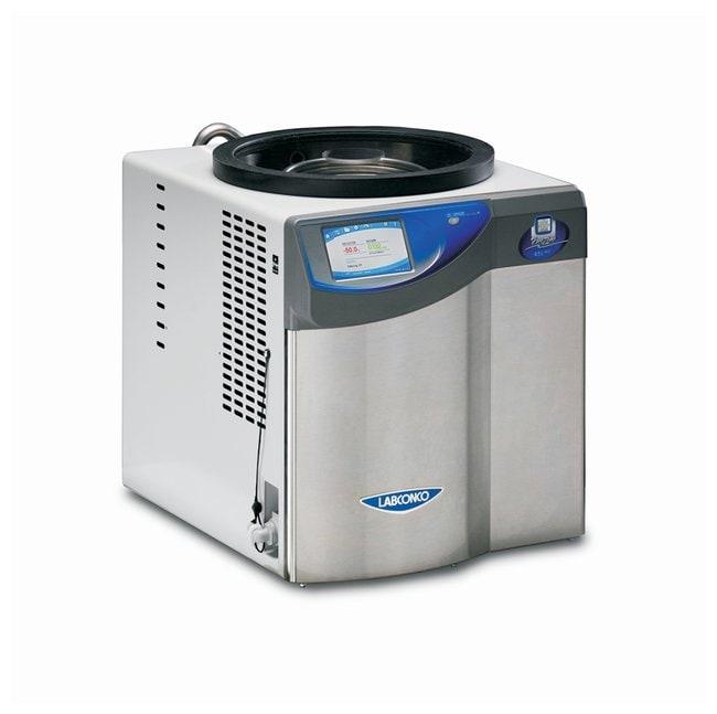 Labconco FreeZone 4.5L -50C Benchtop Freeze Dryers, 115V US Models:Desiccation