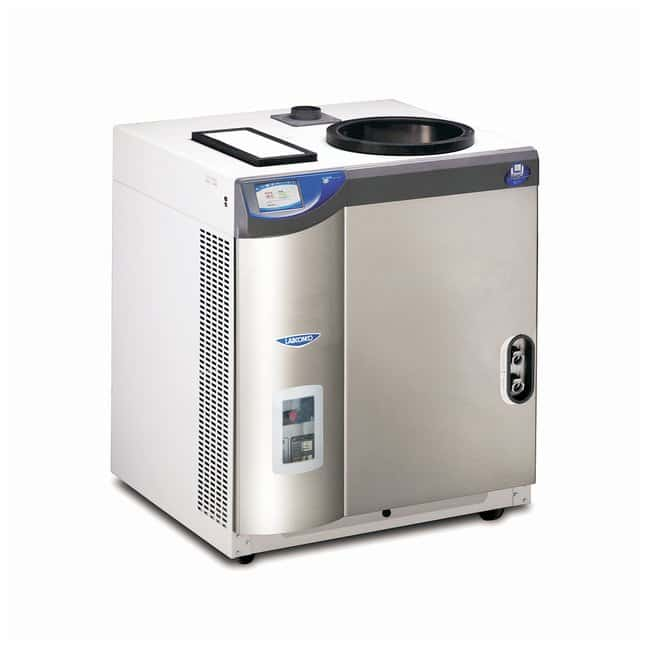 Labconco FreeZone 6L -50C Console Freeze Dryers, 115V US Models PTFE-coated
