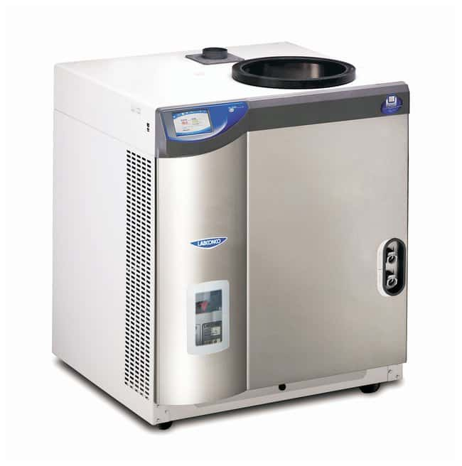 Labconco FreeZone 18L -50C Console Freeze Dryers, Purge Valve and Mini