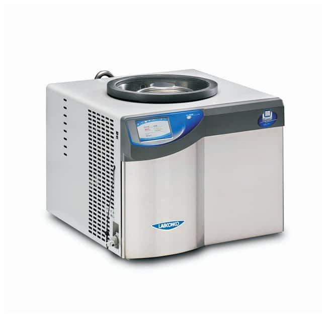 Labconco FreeZone 4.5L -84C Benchtop Freeze Dryers, 115V US Models:Desiccation