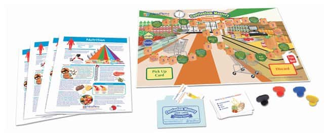 NewPath Learning Nutrition Learning Center  For Grades 6, 7, 8, high school:Teaching