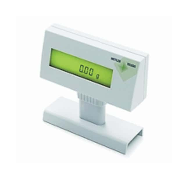 Mettler Toledo Remote Displays for Balances:Balances, Scales and Weighing:Balance