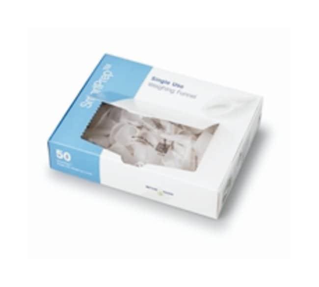 Mettler Toledo SmartPrep Disposable Weighing Funnel  Disposable weighing