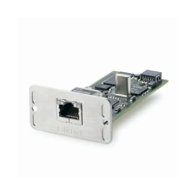 Mettler Toledo™ Optional Balance Interfaces Ethernet option