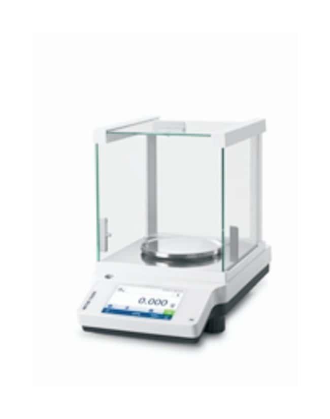 Mettler Toledo™ME-TE Precision Balances