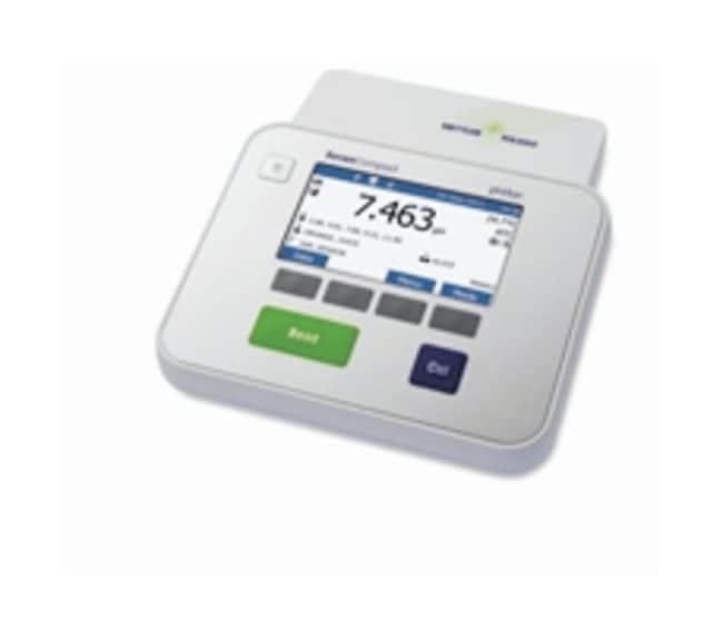 Mettler Toledo™S220 SevenCompact™ pH/Ion Meter