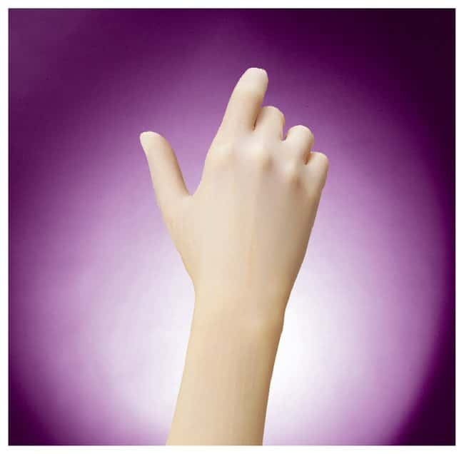 Cardinal Health CR100 Sterile Latex Powder-Free Cleanroom Gloves:Gloves,