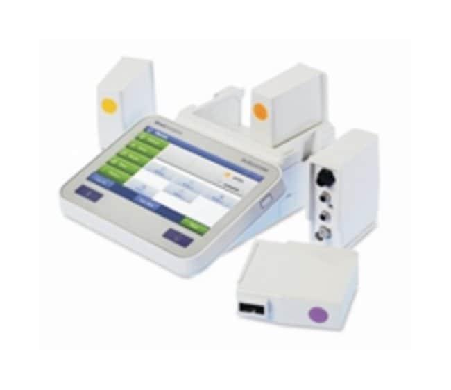 Mettler Toledo S975 SevenExcellence pH/Conductivity/Ion/DO Meter Kit S975