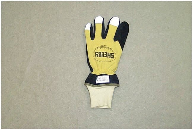 ShelbyStructural Direct Grip Gloves Gauntlet style; Size: 2X-Large:Personal
