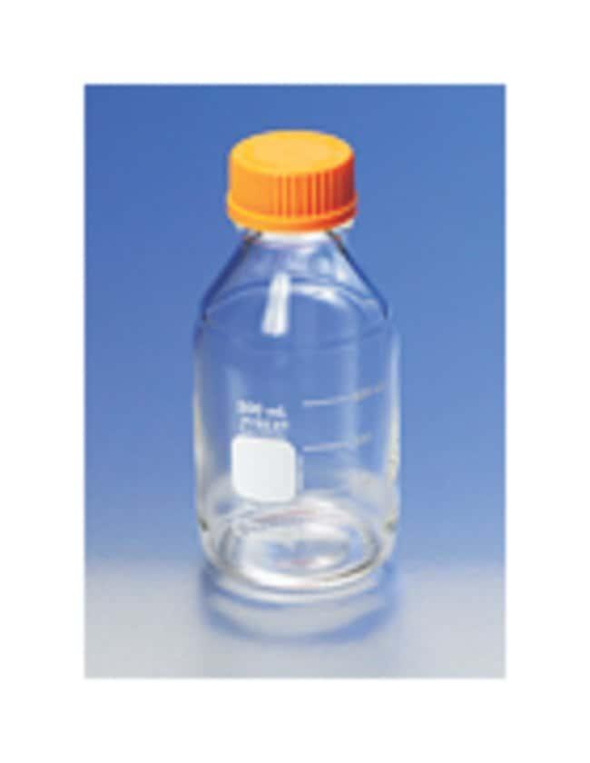 PYREX  Reusable Media Storage Bottles