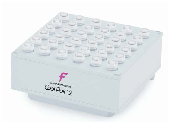 Fisher BioReagents™Cool Pak™ 2 Microtube and PCR Tube Cooler