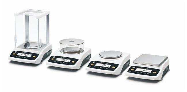 Sartorius™Balanzas de precisión Entris™ Capacity: 320g Sartorius™Balanzas de precisión Entris™