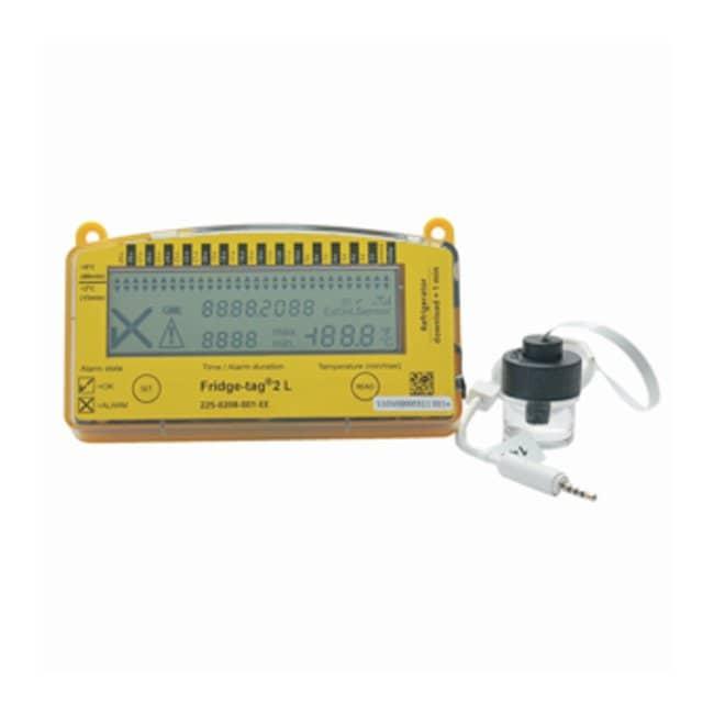 Thermco™Fridge-tag™ Fridge 2L Vaccine Thermometer Data Logger