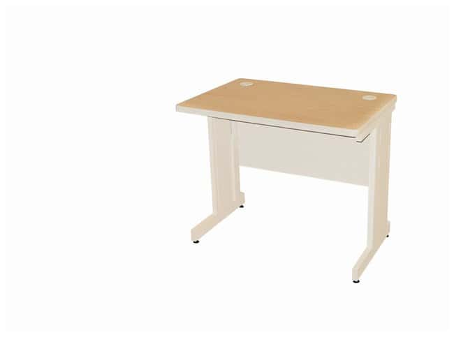 MarvelPronto School Training Table with Modesty Panel:Furniture:Desks and