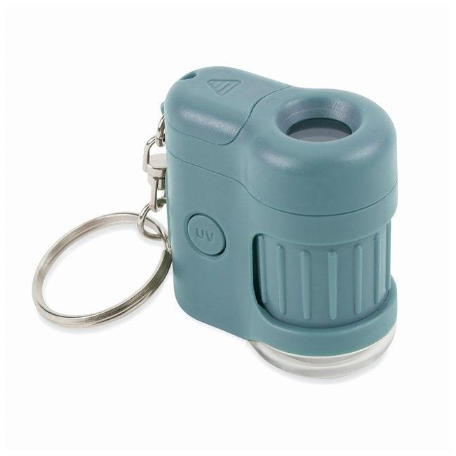 Carson MicroMini 20X LED and UV Lighted Pocket Microscope  Model: MM-280B:Teaching